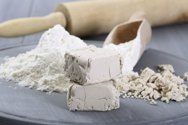 La levure biologique - Levure chimique, levure de boulanger, levain : quand et comment les utiliser ?