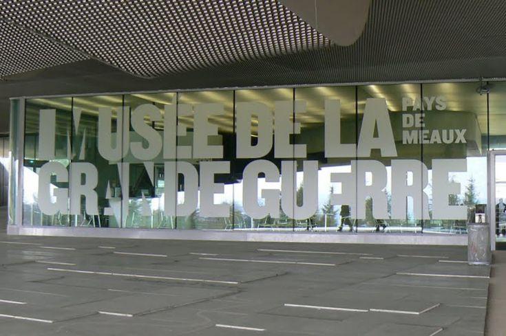 Le musée de la Grande Guerre à Meaux gratuit samedi 17 et dimanche 18 juin ! http://infos-75.com