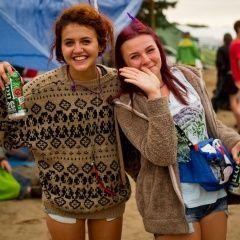 Galeria 2014 Przystanku Woodstock - Wielka Orkiestra Świątecznej PomocyP