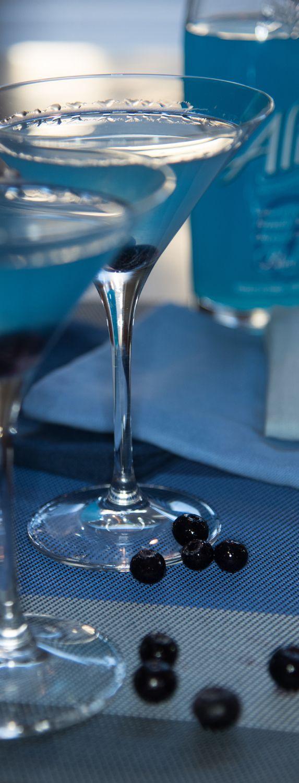 Blueberry Martini Recipe                                                                                                                                                                                 More