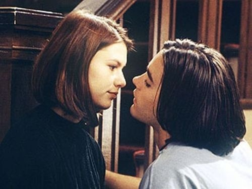 Angela Chase & Jordan Catalano. Flashback.: Jared Leto, My Life, Jordan'S, Jordans Catalan, 90S, Socal Life, So Cal Life, Angela Chase, Call Life