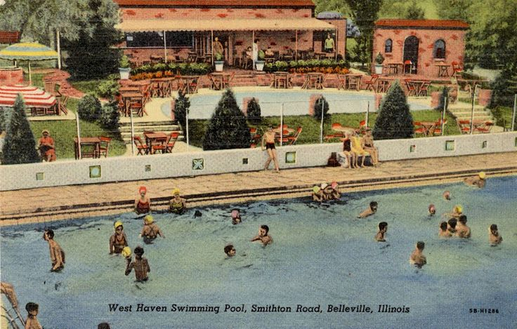 28 Best Images About Belleville History On Pinterest Swim West High School And The Western