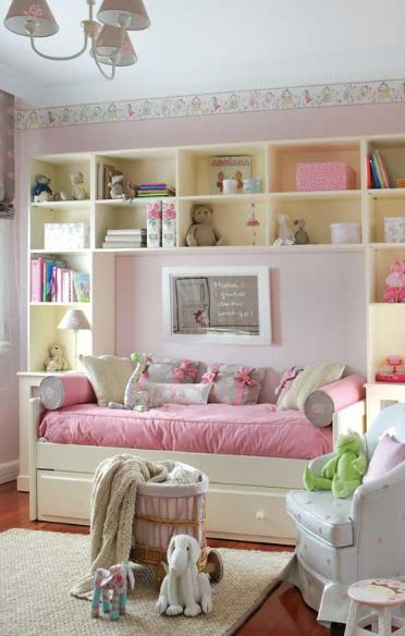 Creative Room Ideas For Teenage Girls Design