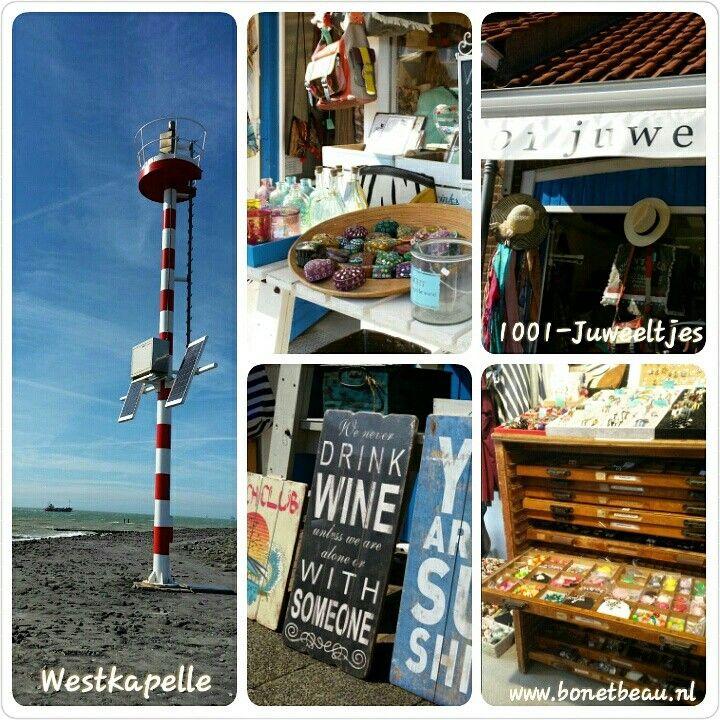 Altijd leuke items bij 1001-Juweeltjes in Westkapelle :-) www.bonetbeau.nl