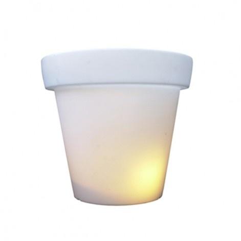 Bloom Pot bloempot - Bloom - Rob Slewe. Bij Flinders vind je prachtige Design Meubels, Moderne Verlichting en de leukste Woonaccessoires.