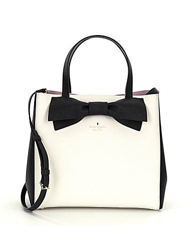 kate spade new york Clement Street Brigette Satchel #Dillards