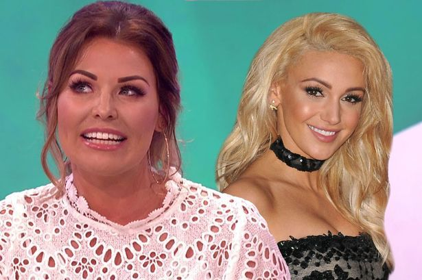Michelle Keegan 'snaps' at Jess Wright over TOWIE star's desperation to become…