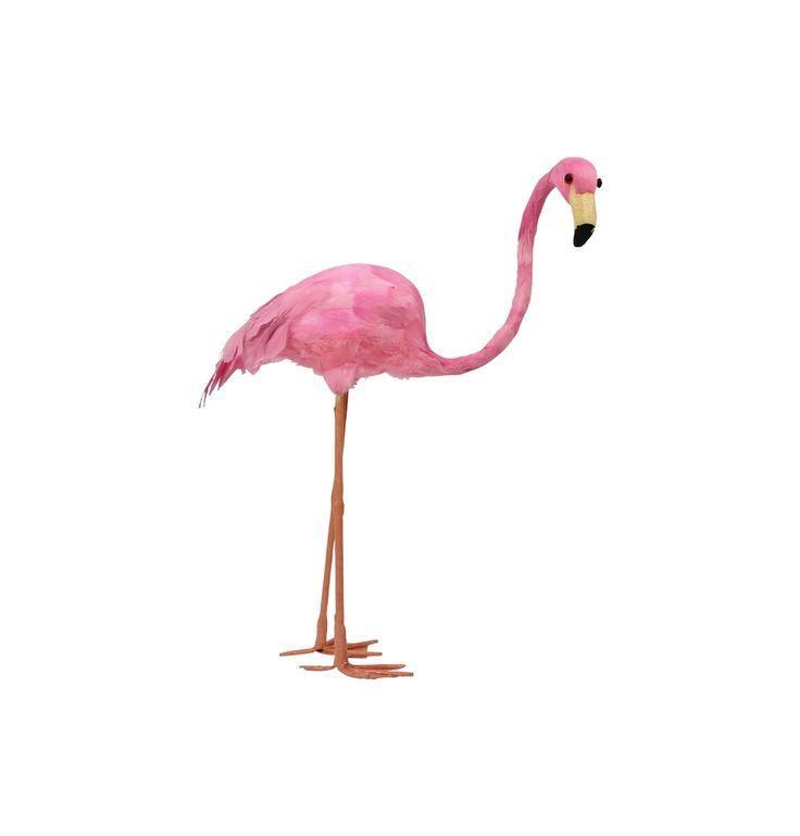 Candy the Flamingo - Matt Blatt