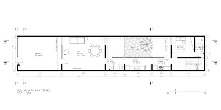 Galeria - Casa Vila Matilde / Terra e Tuma Arquitetos - 51