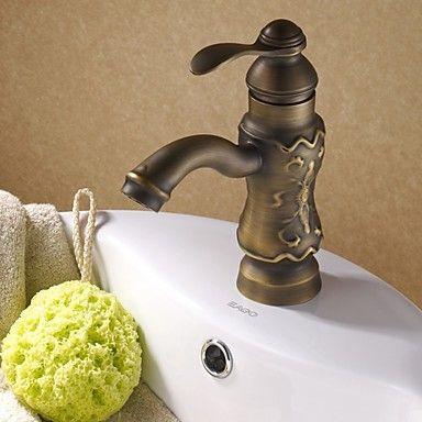 160 best Badarmaturen images on Pinterest | Bathroom sink faucets ...