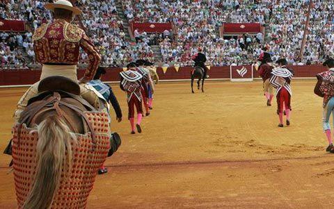 Alicientes y atractivos en la Feria de Córdoba - mundotoro.com