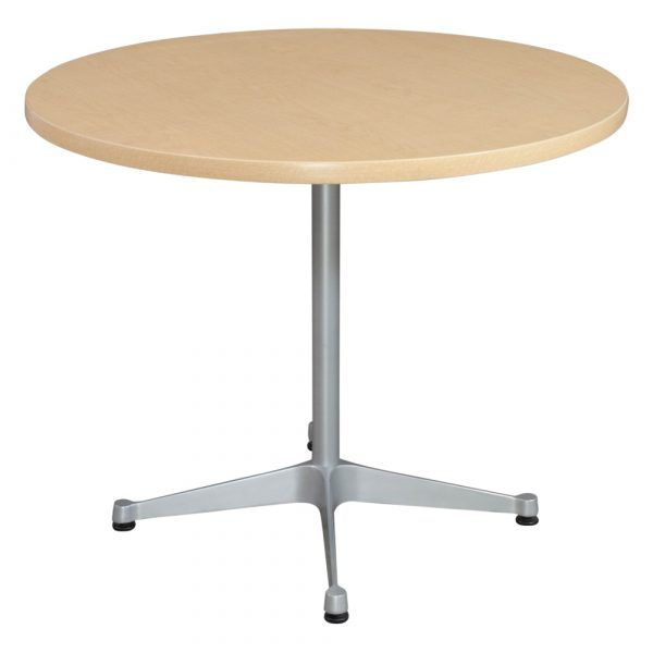 Herman Miller Eames Used 36 Inch Round, 36 Round Conference Table