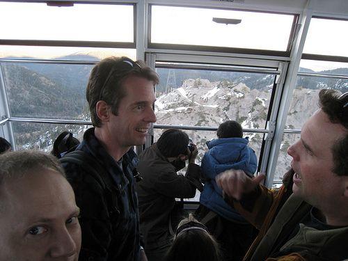 Squaw Valley Tahoe Cabin Retreat / http://www.sleeptahoe.com/squaw-valley-tahoe-cabin-retreat-12/