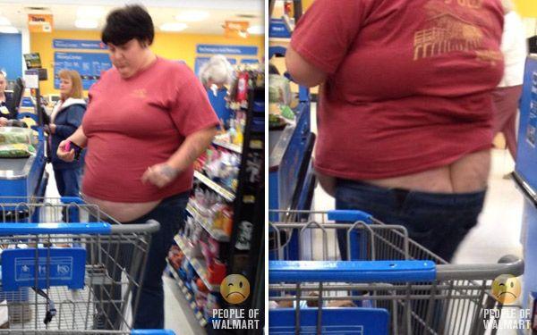 From Downtown! - People Of Walmart   Walmart people ...