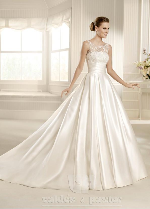 Alquilar vestidos de novia valencia