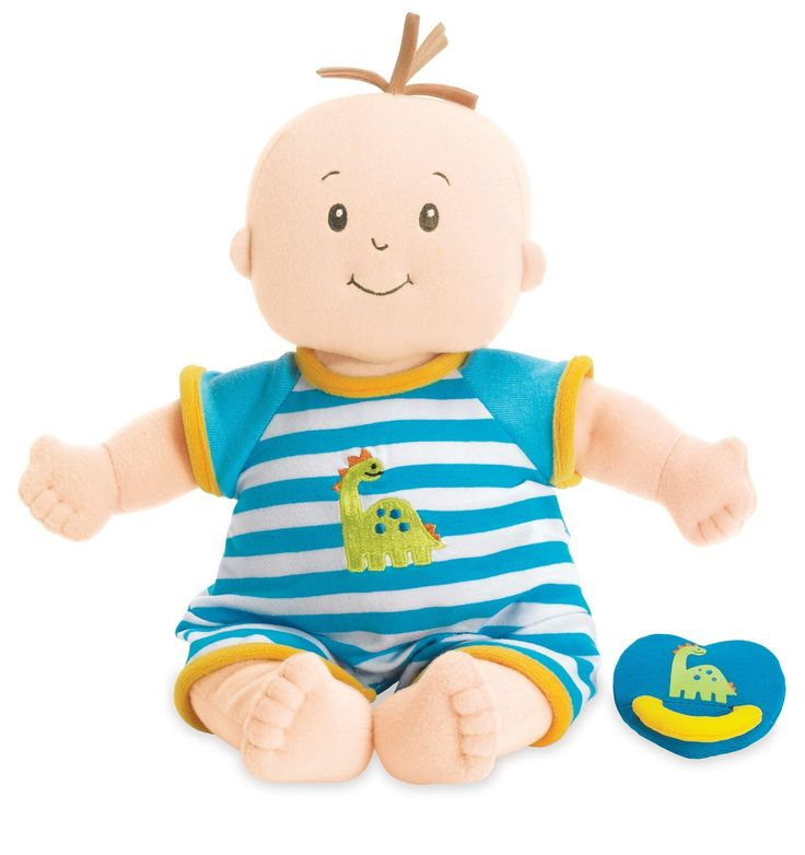 Dolls-For-Boys-First-Baby-Doll