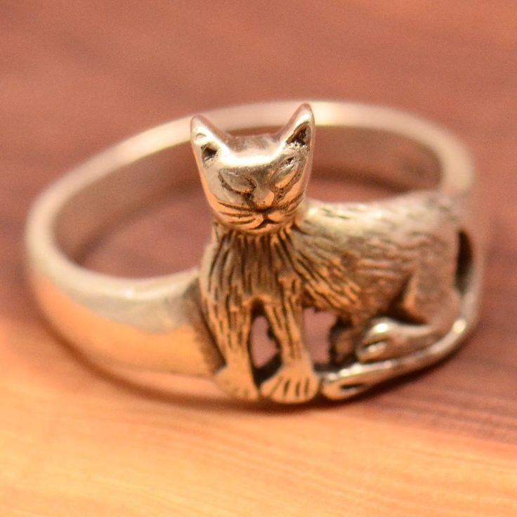 519 best cat jewelry images on cat jewelry