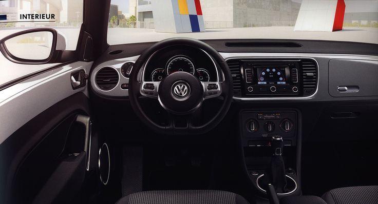 https://flic.kr/p/HKBohH | Volkswagen Beetle Remix; 2013_2