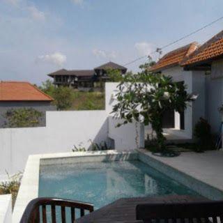 AGENT PROPERTY BALI: Dijual Villa Luas Dan Murah Di Jimbaran Bali