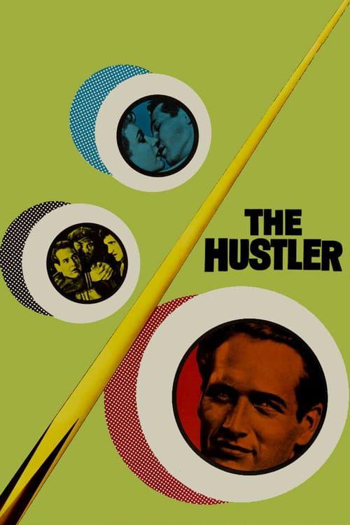 The hustler online