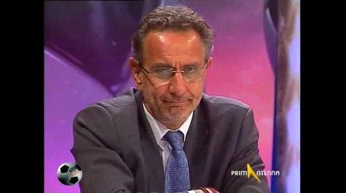"""Beppe Gandolfo, ogni settimana è suo il """"Calcio d'Inizio"""""""