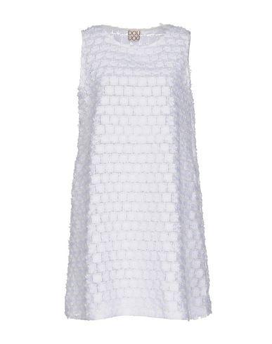 Douuod Kurzes Kleid Damen auf YOOX. Die beste Online-Auswahl von of Kurze Kleider Douuod Damen. YOOX exklusive Produkte italienischer und internationaler Designer – Siche...