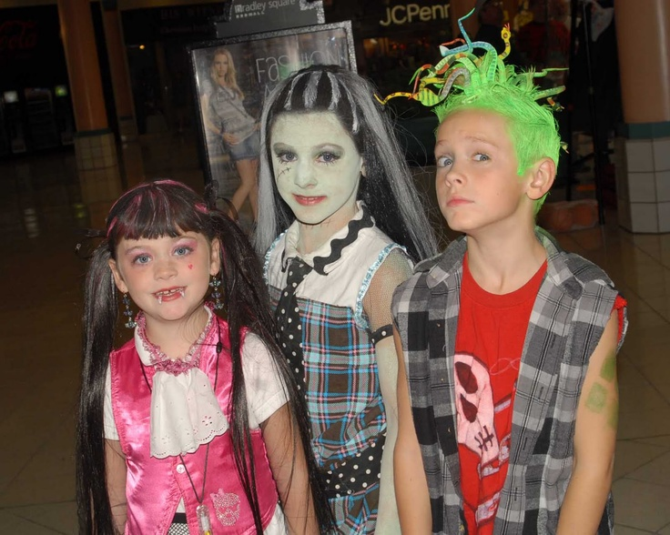 The 38 best images about Monster high on Pinterest  Monster high