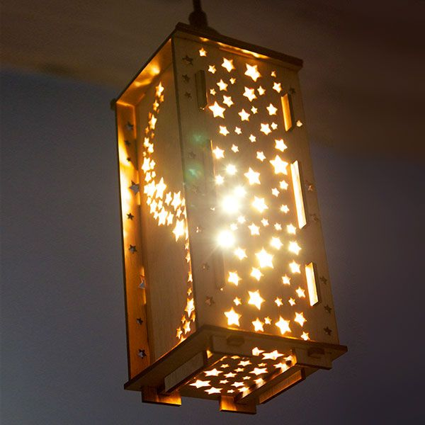12 best lamp ideas images by sam kifer on pinterest lamp ideas very effective when you put the light on the light goes through the stars and makes star patterns in the room this is aimed at children aloadofball Image collections