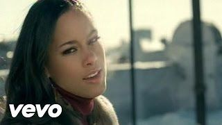 Alicia Keys - If I Ain't Got You - YouTube