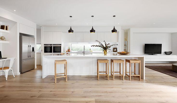 Caulfield 50 kitchen.