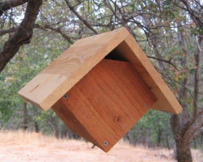 289 Best Images About Houses 4 The Birds On Pinterest