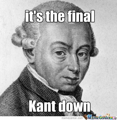 Kant-autor