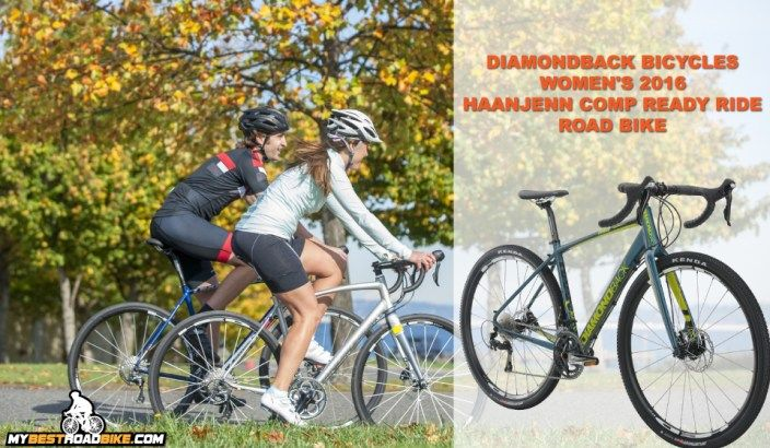 Diamondback Bicycles Women's  entry level road bike