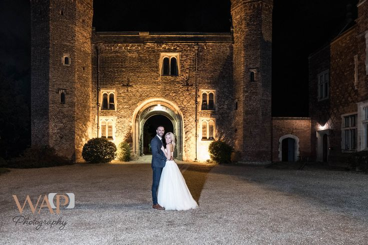 Abi and Adam at a training day hosted  by Chris Chambers Photography at Hodsock Priory. Image by What a Picture Photography