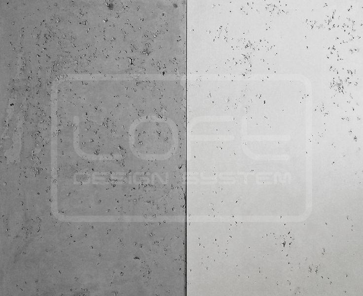 Loft concrete: Stone Grey->Dove Grey. Kliknij zdjęcie by uzyskać więcej informacji lub aby przejść na naszą stronę internetową.