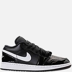 baad1affea70e8 Kids  Grade School Air Jordan 1 Low Basketball Shoes
