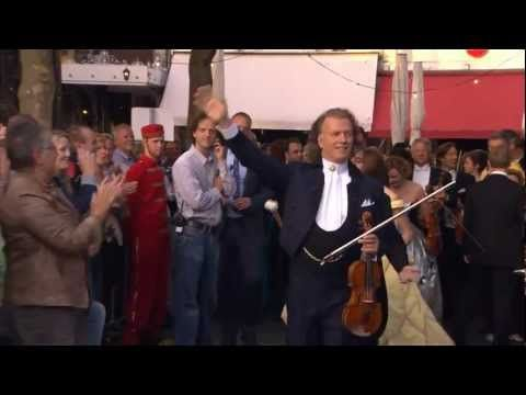 André Rieu - Live in Maastricht 2012