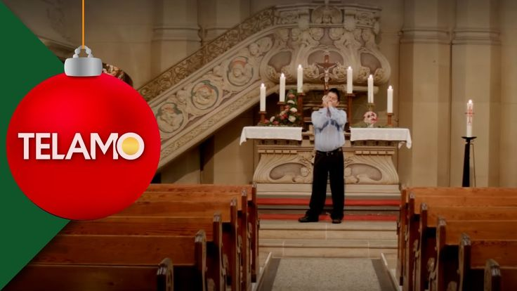 Michael Hirte - Ave Maria (Offizielles Video)