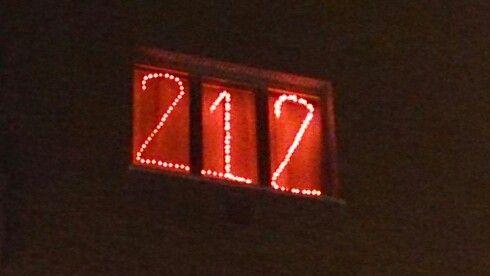 Dosdoce.com iluminado por Navidad ;-)
