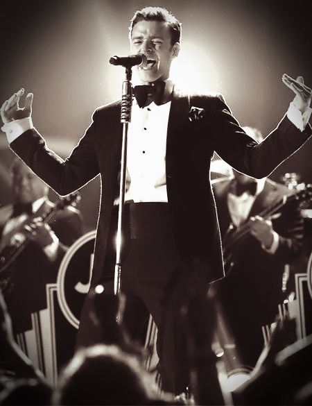 Justin Timberlake. Suit and Tie Tour 2013. Cannot wait to go. Solider Field 7/22/13❤