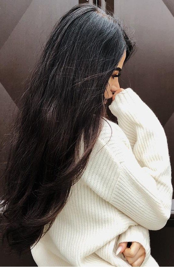 Pin On Long Hair Style For Women
