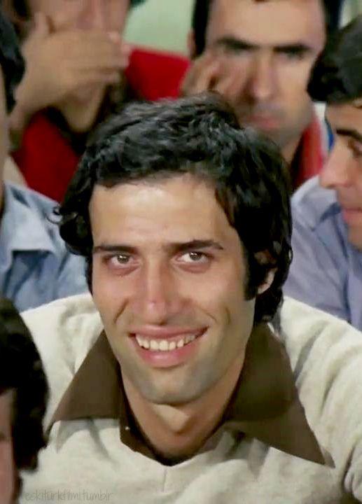 Kemal Sunal ~ Hababam Sınıfı Sınıfta Kaldı, 1975
