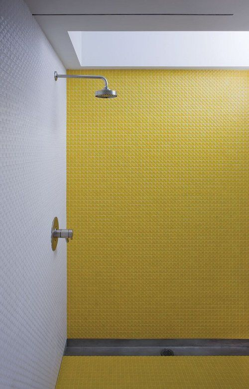 2009 Residential Winner: Frank Lloyd Wright School of Architecture. Tiles: Floor Gres, Etruria Design & Edilcuoghi