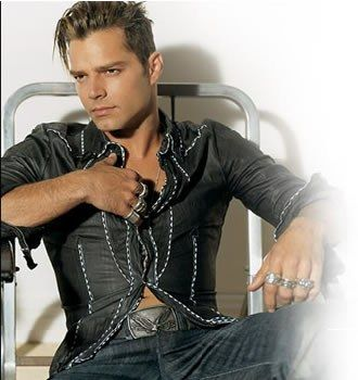 Ricky Martin - Fan club album  Legends | #MichaelLouis   - www.MichaelLouis.com