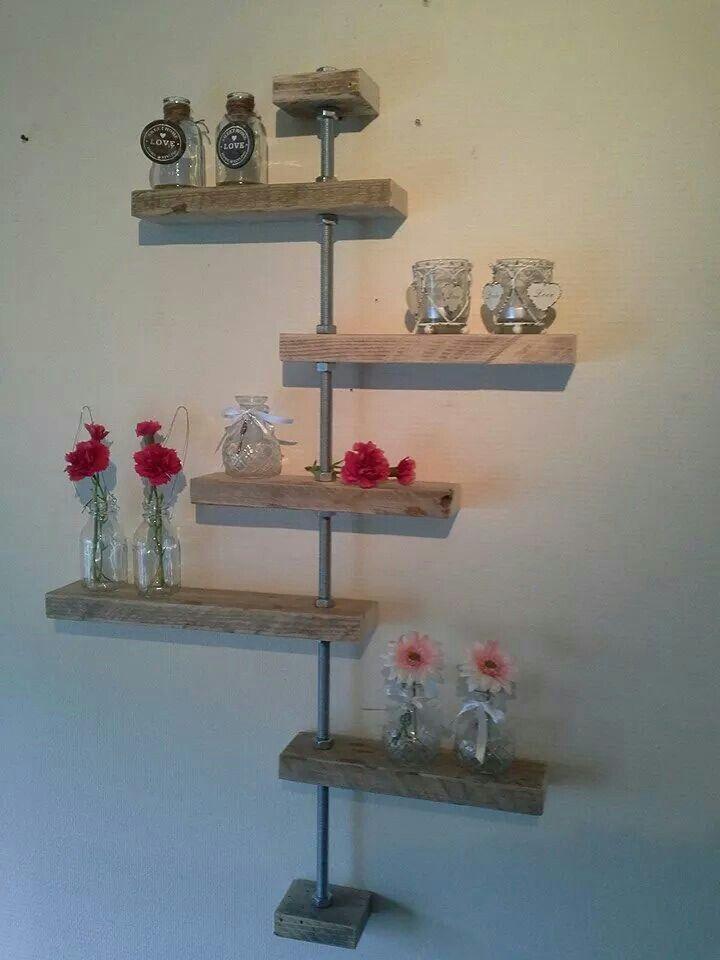 720 960 pixels knutselen pinterest hout kunst keuken - Salon decoratie ideeen ...