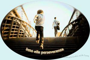 Inno alla perseveranza