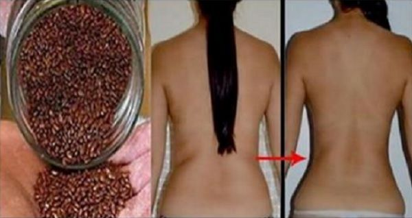 Destroy The Fat Deposits And Eliminate All The Parasite From Your Body Only With This Ingredient