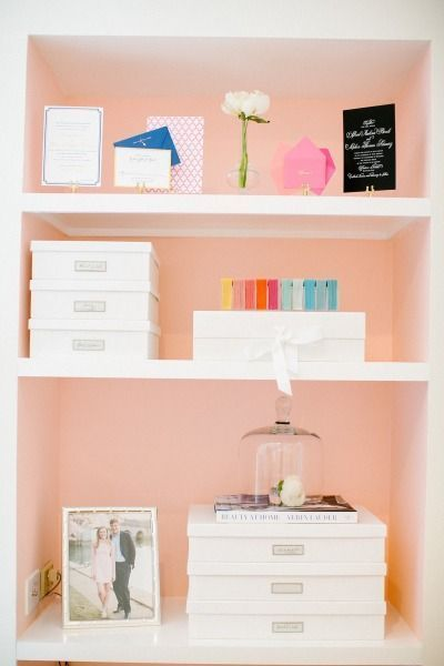 46 best color: coral home decor images on pinterest | architecture