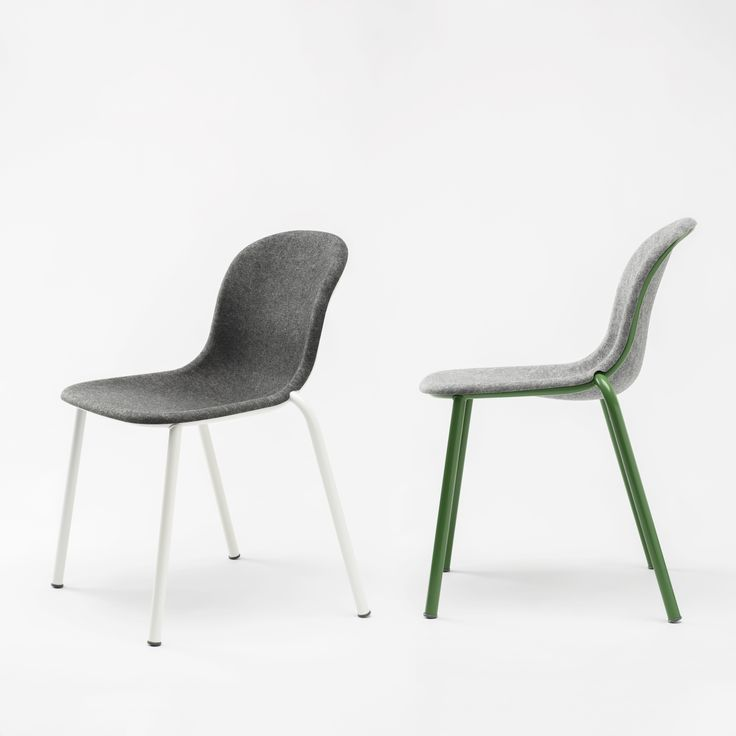 We make these chairs out of PET bottles... Want to know how? http://www.devorm.nl/products/lj2