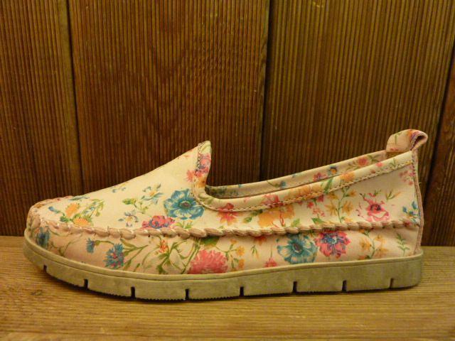 Double You Schuhe by Dessy rosa Mokassins Damenschuhe mit pflanzlich gegerbtem Leder und Gummisohle